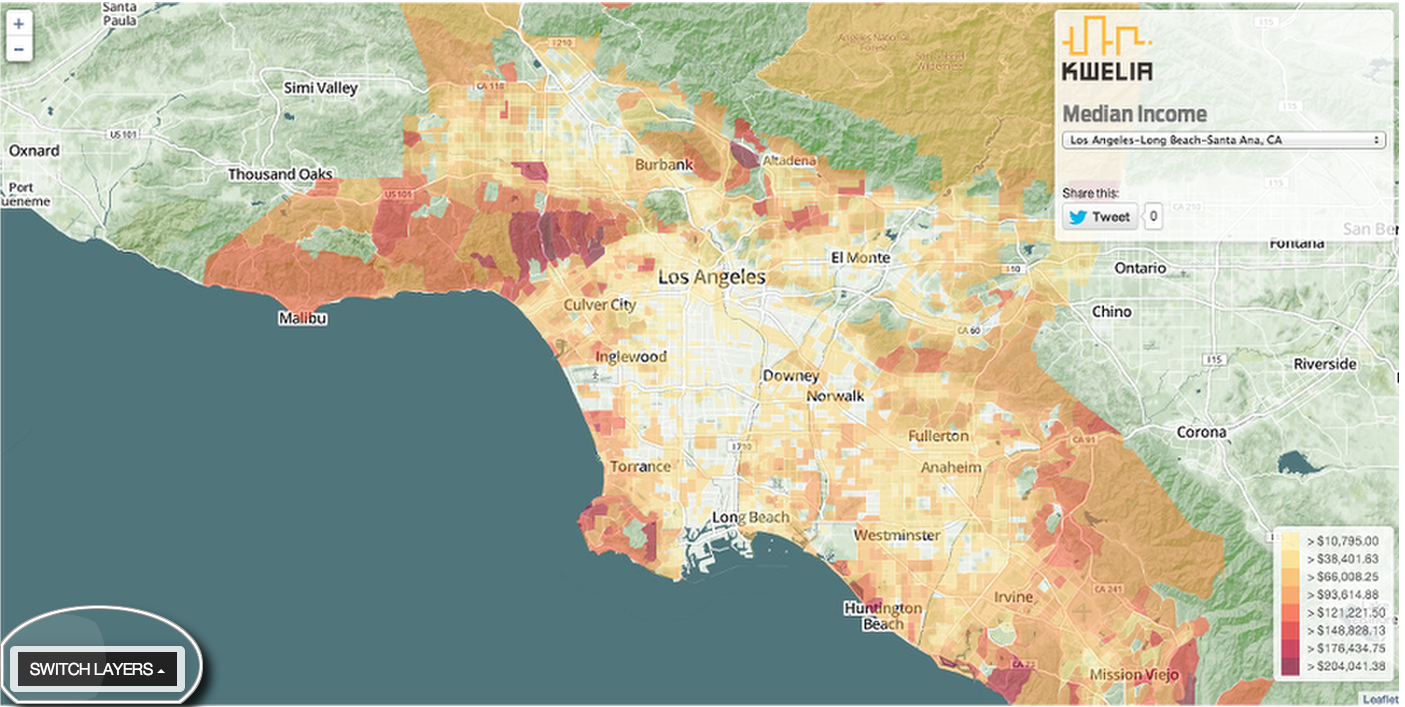 Los Angeles County median income map.png
